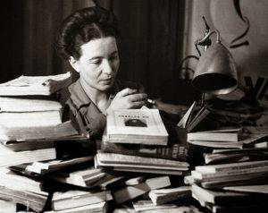 Simone+de+Beauvoir++2