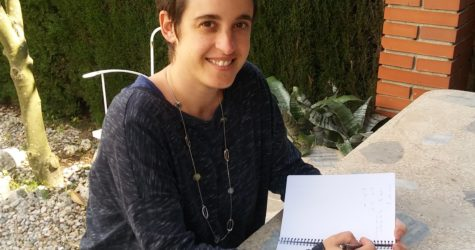"""Maria Josep Lázaro: """"El boom del cooperativisme no és passatger. Estic segura que això durarà"""""""