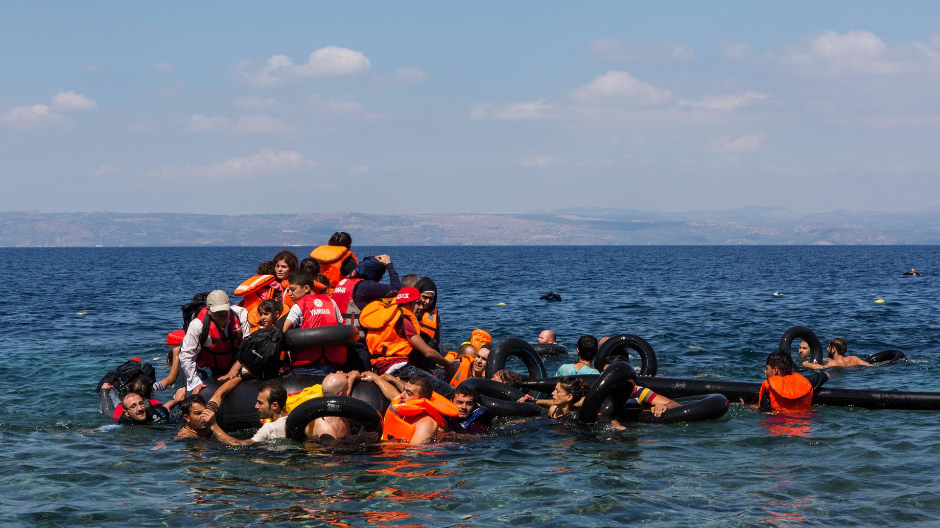 naufragi_bona_UNHCR_Ivor Prickett