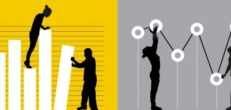 Està en crisi l'hegemonia masculina de la informació i la comunicació?