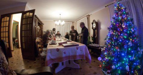 Adéu al Nadal tradicional: demostrem que la família típica no existeix