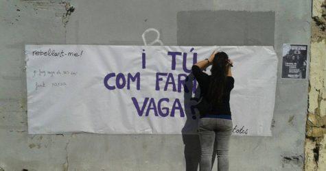 Per què la vaga feminista del 8 de març no serà una mobilització com les altres?