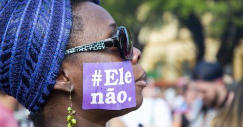 Eleccions al Brasil: la lluita de les dones per la democràcia i la igualtat
