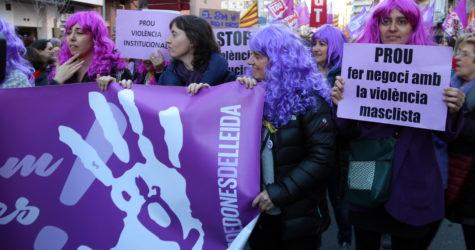 Què sabem de les agressions sexuals? Una mirada a la violència masclista més enllà de les dades oficials