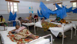 Hospital a Moçambic / Medicus Mundi