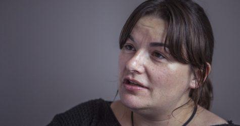 """Sílvia Aldavert: """"No hi ha desenvolupament sostenible si les dones pateixen discriminacions constants"""""""