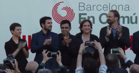 Barcelona en Comú en context: municipalisme internacional, canvi d'agenda i reptes de futur