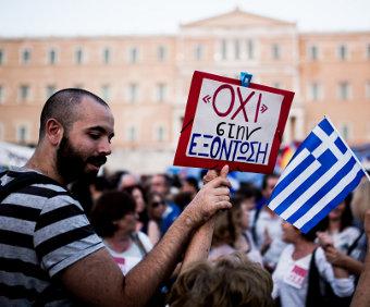 referèndum Grècia