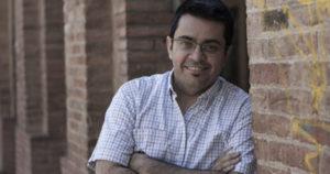 Gerardo Pisarello, primer tinent d'alcalde de l'Ajuntament de Barcelona. FOTO: XAVI HERRERO