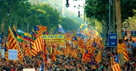 Estat Català sense trencar Espanya