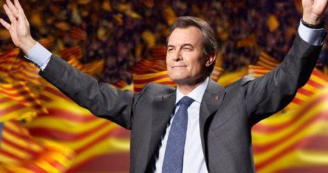 Artur Mas i el masisme: la recerca de legitimitat