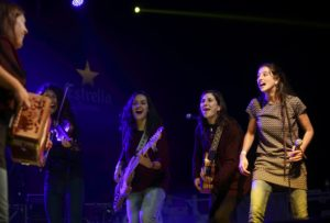 El grup de música Roba Estesa / CARLES RODRIGUEZ / SONA 9