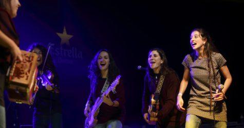 Que les nostres filles siguin estrelles del rock