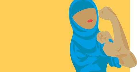 Per un feminisme islàmic