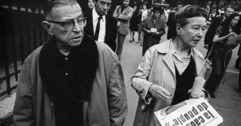 Una mirada negra al 68: vides després de Maig
