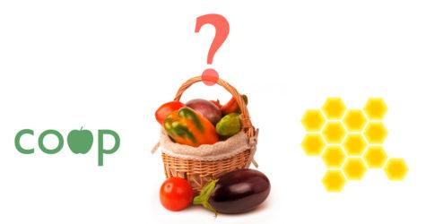 Ruscs i cooperatives: dues alternatives de consum agroalimentari diferents