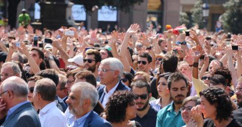 Cinc idees per una Barcelona #SensePor