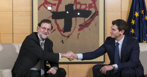 Els 'neocon' tenen un pla per a Catalunya (i per a Espanya)