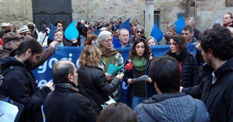 La gestió de l'aigua a Catalunya, pendent del Suprem