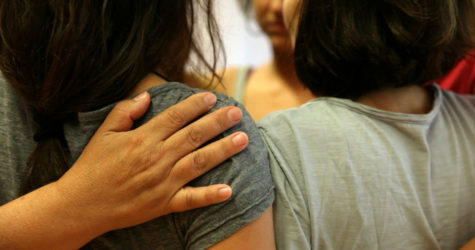 Desarticulem la violència institucional contra les dones