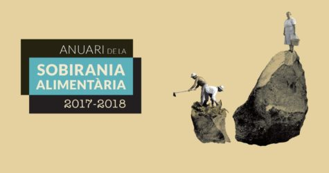 Reflexions sobre la situació de l'agricultura, l'alimentació i el món rural als Països Catalans