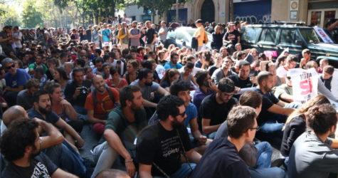 En defensa del dret a la desobediència civil