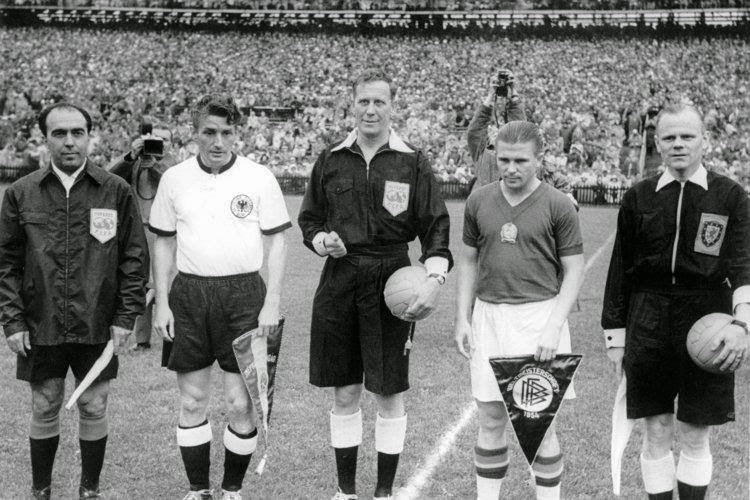 wc 54 final alemania hungria