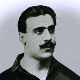 Paco Bru, entrenador del Madrid durant la República