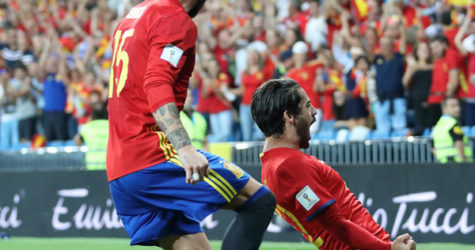 Espanya als Mundials de futbol: entre Montalbán i la 'fúria espanyola'