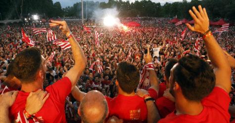 Futbol 'traspassat' als Estats Units: l'enèssim perjudici per a l'aficionat