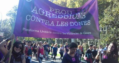 On falla la Llei de violència de gènere? Apunts i alternatives per millorar-la