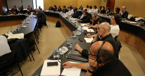 Els nous reptes de les metròpolis mundials, a debat a Barcelona en unes jornades de l'AMB