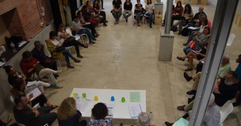 La Filadora, iniciativa per donar suport a projectes de transformació social