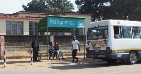 La capital de Moçambic planifica el seu transport amb el suport de l'AMB