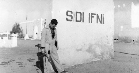 La història silenciada de la 'mili' a l'Àfrica