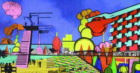 Biennal de Pensament: Pensar la ciutat per poder viure-hi