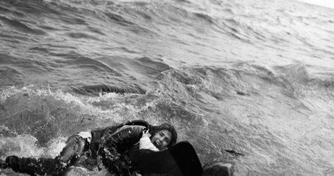 'Creadors de consciència': fotoperiodisme compromès al Palau Robert