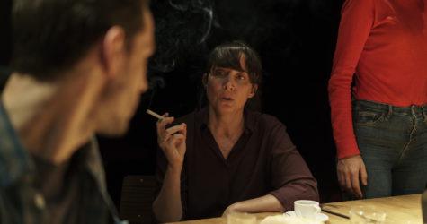 'Una lluita constant', teatre reivindicatiu a La Beckett