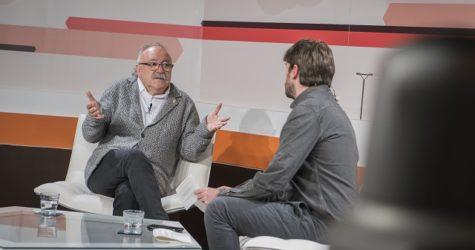 [VÍDEO] Entrevista a Josep-Lluís Carod-Rovira sobre el procés independentista a Catalunya