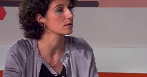 [VÍDEO] Entrevista a la filòsofa Marina Garcés