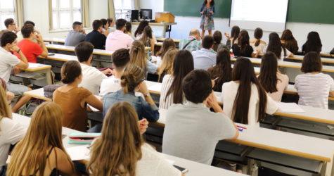 Més enllà de les 'mates': educació emocional contra l'abandonament escolar