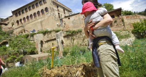 Can Masdeu, de l'ocupació al projecte de vida