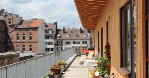 Mietshäuser Syndikat: l'antídot alemany contra l'especulació immobiliària