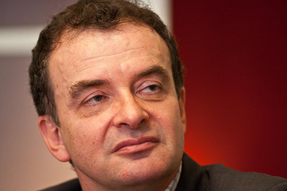 Alfred Bosch, líder d'ERC. Foto: Jordi Borràs