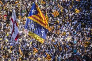 L'independentisme i els Comuns hauran de fer autocrítica si volen arribar a punts d'entesa. Foto: JORDI BORRÀS