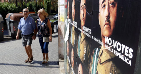 Franco i el referèndum