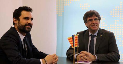 Si ERC i CUP tenen més vots que Puigdemont… Per què no hi pot haver un president independentista i d'esquerres?