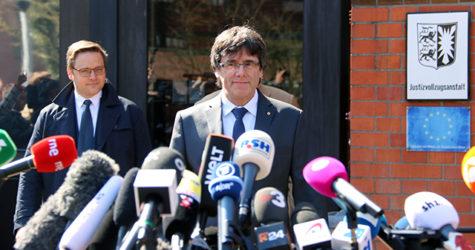 Per què l'independentisme no hauria de cantar victòria amb l'alliberament de Puigdemont