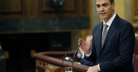 Pedro Sánchez i el final de la desconnexió