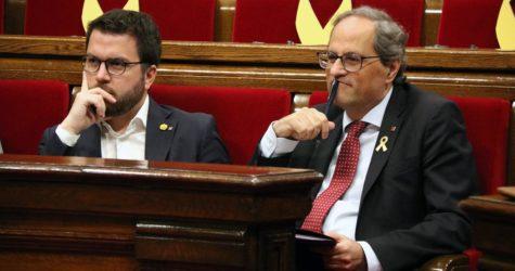 I si la solució són unes noves eleccions a Catalunya?